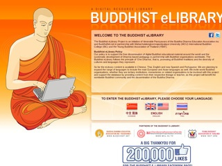 Buddhist eLibrary