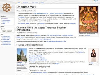 Dhamma Wiki