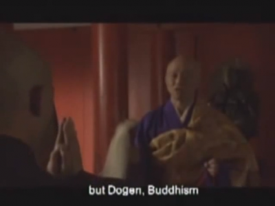 The Life Of Zen Master Dogen (Full Movie) Film