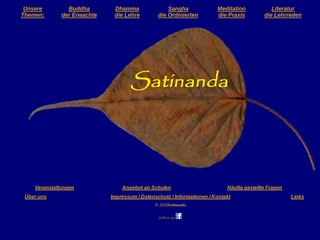 Satinanda